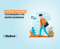 "Fatigue �€"" a feeling of tiredness and lack of energy that does not go away just with a sleep of 8 hours! The fatigue is either your state of mind or of the body.