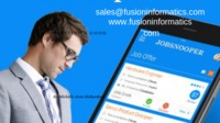 Fusion Informatics is a top mobile app development firm has a long experience in Casablanca, Fes, Tangier, Rabat, Marrakesh in morocco. We follow Quality standards and latest technologies to deliver high-class mobile app development across all platforms.