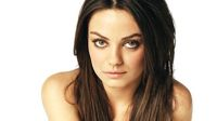 "Mia Grey (Mila Kunis) 5""4', 23 years old. Interior decorator. Christian and Elliot Grey's younger sister."