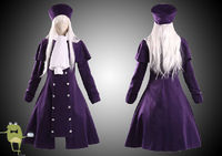 Fate/Stay Night Illya Cosplay Costume for Sale