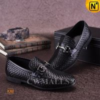 Men Leather Shoes | CWMALLS® Leather Driving Moccasins CW708115[Patented Design, Father's Day Gifts]
