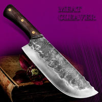 Chef Knife Butcher Home Cooking Tool Kitchen Knives $93.70