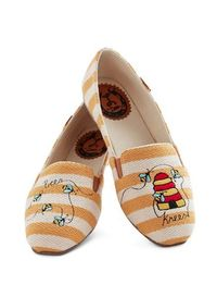 A few accessories inspired by the residents of the Hundred Acre Wood.
