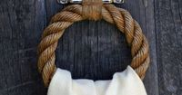 Do you have rope decor in your home?