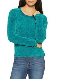 Chenille Sweater $8.57