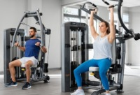 We have fitness solutions that cater to you and all your specialized needs, whether you are a busy professional, a multi-tasking homemaker, or a fitness enthusiast! We will be your fitness partner and one-stop destination whether you are looking to set up...