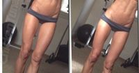 3 days weights, 5 days cardio Workout routine - This is a great workout plan!!