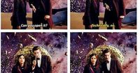 A brief explanation of how just about every adventure in Doctor Who is started.