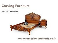 Beautiful Carving Furniture 