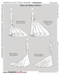 Google Image Result for http://www.fashion-flats.com/pictures/how to draw dress with train.jpg