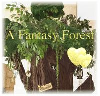 Custom Cat Furniture by ~A Fantasy Forest~