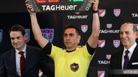 TAG Heuer As the Official Watch and Official Timekeeper of North American Soccer Organizations
