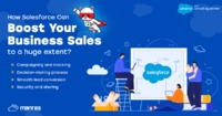 Are you Implementing CRM for the first time or looking at enhancing CRM user experience? Then you need to go for a Top Salesforce Consulting Company who are certified experts. For more information visit us!!https://www.manras.com/