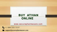 Buy Ativan online in usa without prescription.Free overnight delivery available within USA. other pain medication available for sale- Pain medication-Oxycontin,Hydrocodone,Percocet,Norco,opana,Adderall etc Sleeping pills-Ambien,lunesta etc anxiety pil...