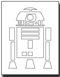 """When I found these graphics for purchase and started turning them into coloring page graphics instead �€"""" one of my six year olds happened by my work station and"""