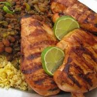 Key West Chicken-very easy and kids loved. I did extra lime juice and it was great. 3/18/13
