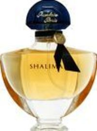Guerlain Shalimar Eau de Parfum Natural Spray 30ml Designed in 1925, Shalimar is a refined, oriental, fragrance perfect for evening wear. It whispers of eternal love and sensual desire. This feminine scent opens with a blend of bergamot, lemon and man htt...