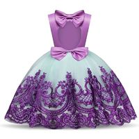 Girls First Birthday Dress for Newborn Baby Toddler Princess Halloween Carnival $18.76