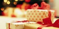 You can always depend on Santa to deliver presents under the tree each Christmas Eve. To get to every child's house across the world, however, takes quite a tol