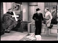 The Andy Griffith Show S1E11 Christmas Story