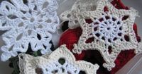 bunches of crochet patterns!