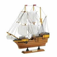 Mayflower Ship Model @The Lavender Lilac