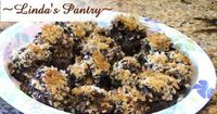 ~Stuffed Mushrooms With Some Sweet Onion Jam & Linda's Pantry~ - YouTube
