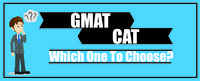 Nowadays, the most common question that comes to every Indian students' mind is, whether to pursue MBA in India or Abroad? When the student isn't even settled with the first question, he starts to worry about giving the GMAT or the CAT or both...
