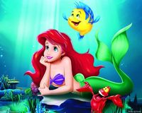 How �€˜The Little Mermaid' set the movie tone for our entire generation