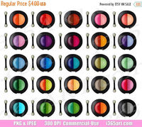 50% OFF SALE Eyeshadow Clipart, Eye Shadow Clip art, Eye Makeup, Cosmetics, Girly Beauty Supplies, Face Powder, Planner Icons, Digital, PNG