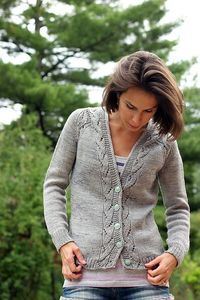 Ravelry: Lady Sunnyside pattern by Tanis Lavallee