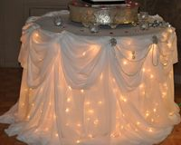 "cake table decorations | Cake Table | House of Golden-Aire �€"" Servicing Durham Region, Oshawa ..."