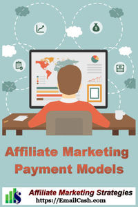 Affiliate Marketing Payment Models