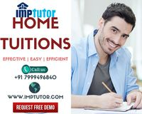 IMPtutor makes it easy to find home tutors available nearby you in 30+ urban cities of India. Our Chemistry Tutors In Chandigarh are well qualified and have years of experience in the teaching industry. If you are searching for Maths Home Tuition In Chand...