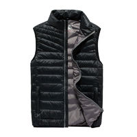 Discount 2014 The North Face Down Jacket Vest -006