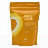 Maca increases energy levels, helps balance hormones and is said to balance the endocrine system and hormones. it's high mineral content with approximately 300mg calcium per 100 grams making it the perfect natural calcium supplement. It contains con...