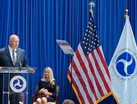 Stephen M Dickson is 18th FAA administrator