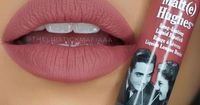 The Balm Cosmetics Meet Matt(e) Hughes Long Lasting Liquid Lipstick :: CHARMING