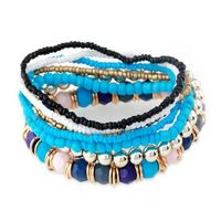 Handmade Multi-layer Bracelets R207.20