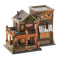 """Department 56: COLLECTING - """"Harley® Crow Bar"""" - New Introductions"""