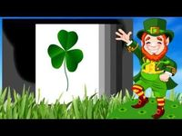 Celebrate St. Patrick's Day with this fun St. Patrick's Day music video for kids!
