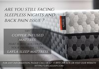 Foam Mattress Company | Shop The Mattress