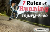 Did you know that most running injuries are totally preventable? Whether you're training for your first 5K or a marathon, we'll help you get there strong and in