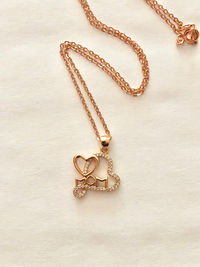 Mother's Day Double Heart Necklace $24.00