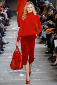 The complete Max Mara Fall 2017 Ready-to-Wear fashion show now on Vogue Runway.