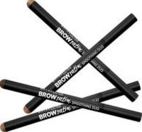 Maybelline Brow Satin Eyebrow Pencil 04 Dark Brown The first of its kind, a gel pen that effortlessly brings out natural, fuller looking, brows. The special gel pen provides an accommodating base for the fine cream powder allowing it to seamlessly ble htt...