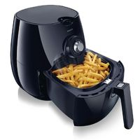 Air fryer! The healthier way to fry food!