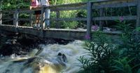 25 Gorgeous Hikes You Have to Do in Your Lifetime | Women's Health Magazine