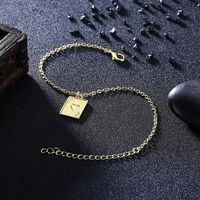 Ten of Hearts Bracelet in 18K Gold Plated $60.00 Free Shipping