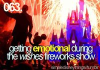 Wishes will always have a special place in my heart, even if I have to rework the memory.